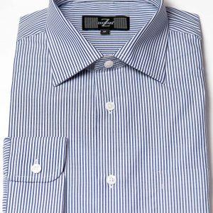 P1786-28 Zuccari Regular Fit 100% Fine Cotton Shirt