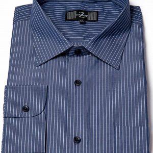 P1786-34 Zuccari Regular Fit 100% Fine Cotton Shirt