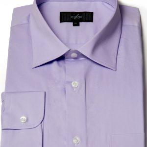 P1786-45 Zuccari Regular Fit 100% Fine Cotton Shirt