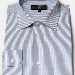 P1786-46 Zuccari Regular Fit 100% Fine Cotton Shirt